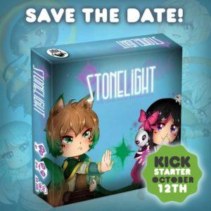 Stonelight - Churro Games